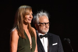 Creative Arts Emmy's Awards, Show, Los Angeles, USA - 10 Sep 2016