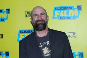 'Sausage Party' film premiere, SXSW Festival, Austin, Texas, America - 14 Mar 2016