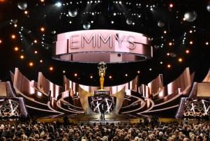 Emmy Awards Ratings