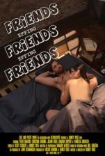 Friends Effing Friends poster
