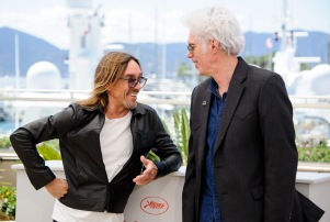 'Gimme Danger' photocall, 69th Cannes Film Festival, France - 19 May 2016