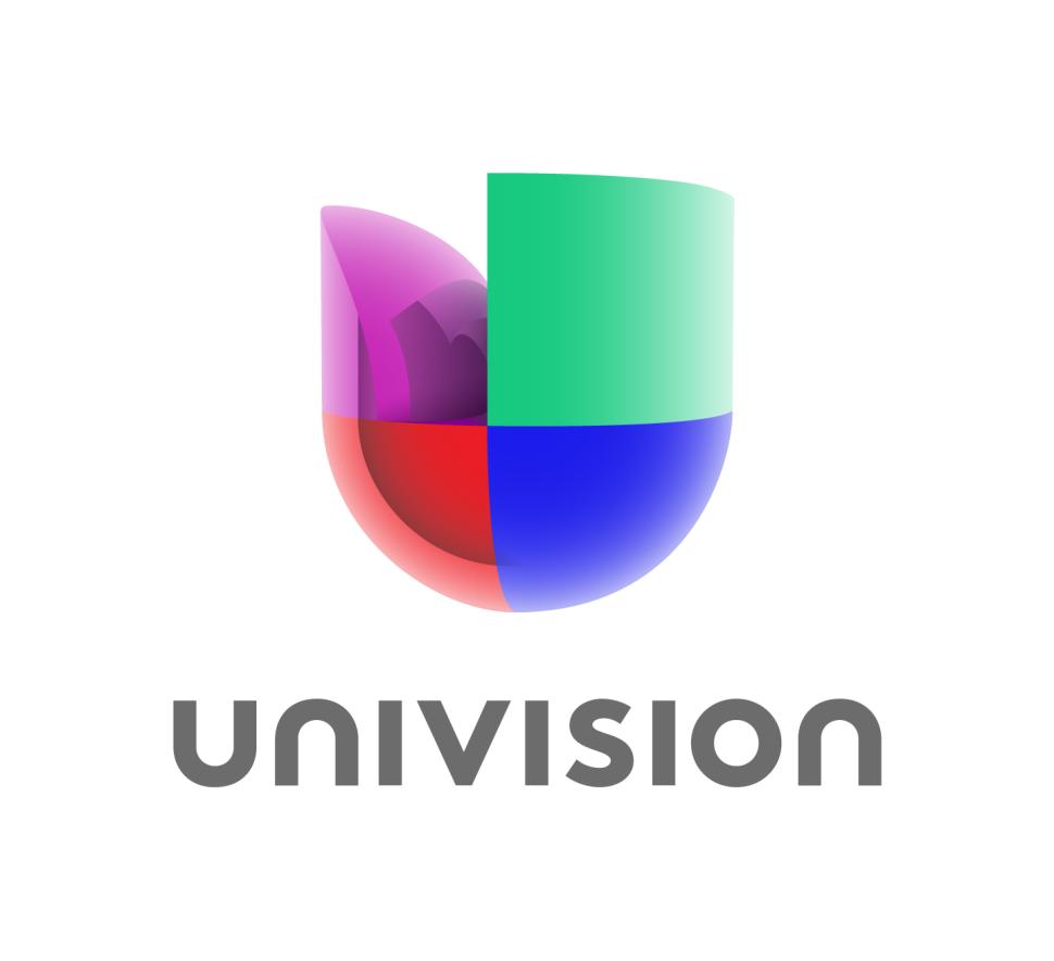Univision New 2016 Logo