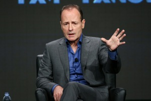 Mandatory Credit: Photo by Buchan/Variety/REX/Shutterstock (5826125i) John Landgraf, CEO, FX Networks & FX Productions FX Executive Session at the TCA Summer Press Tour - Day 13, Los Angeles, USA - 09 Aug 2016