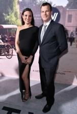 'Westworld' HBO TV series premiere, Los Angeles, USA - 28 Sep 2016