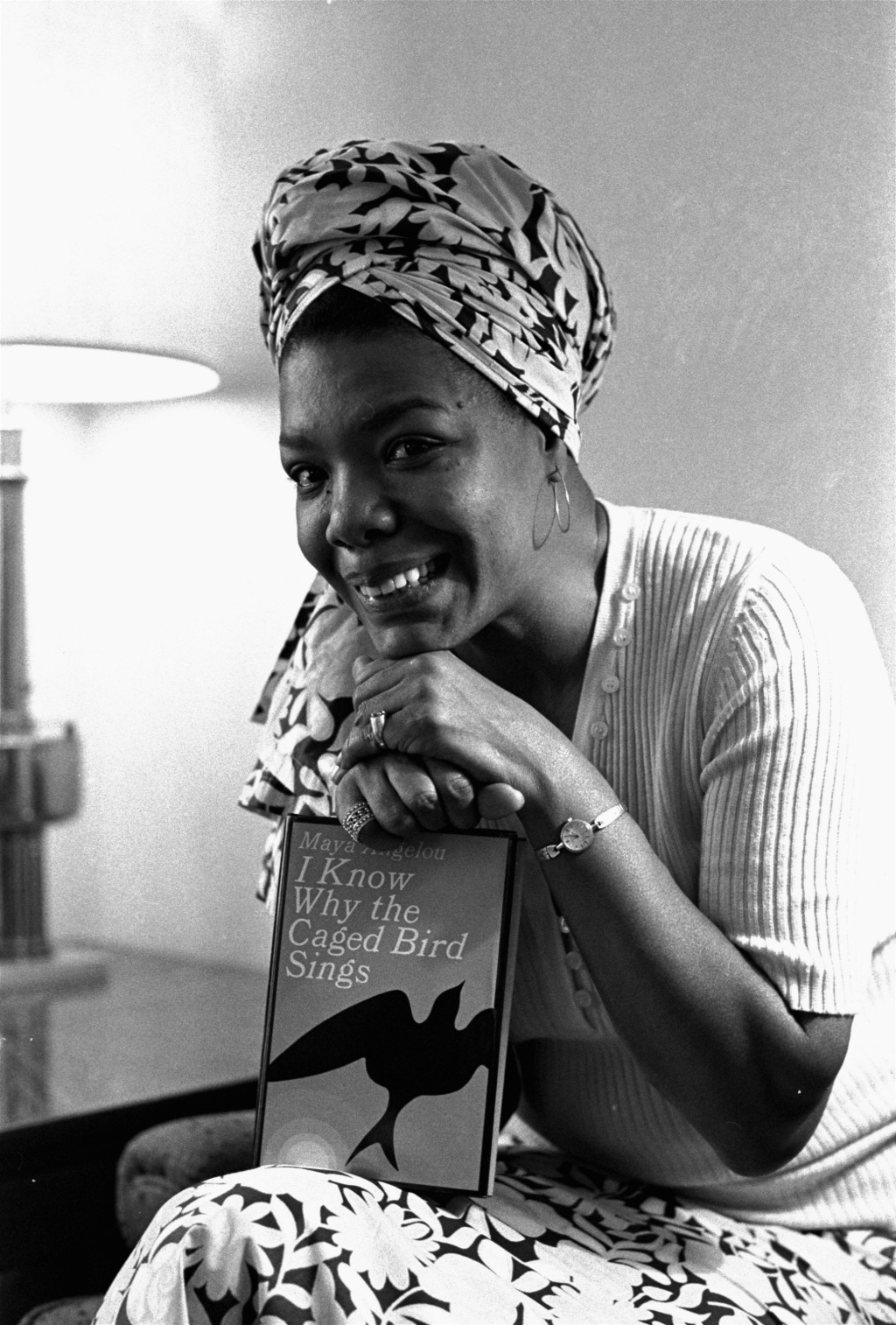 'Maya Angelou: And Still I Rise' Trailer: October 14 Release Date Set For Documentary