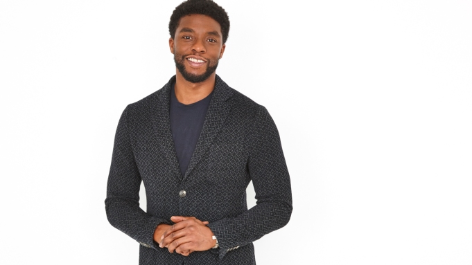 Chadwick Boseman Dead Black Panther Star Succumbs To Cancer At 43 Deadline