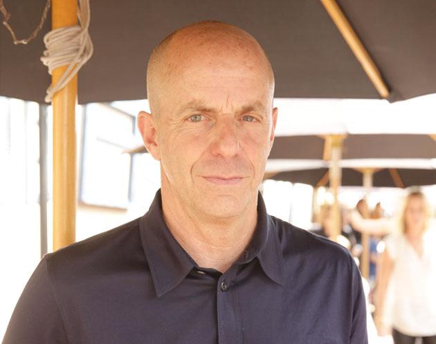 Neal Moritz
