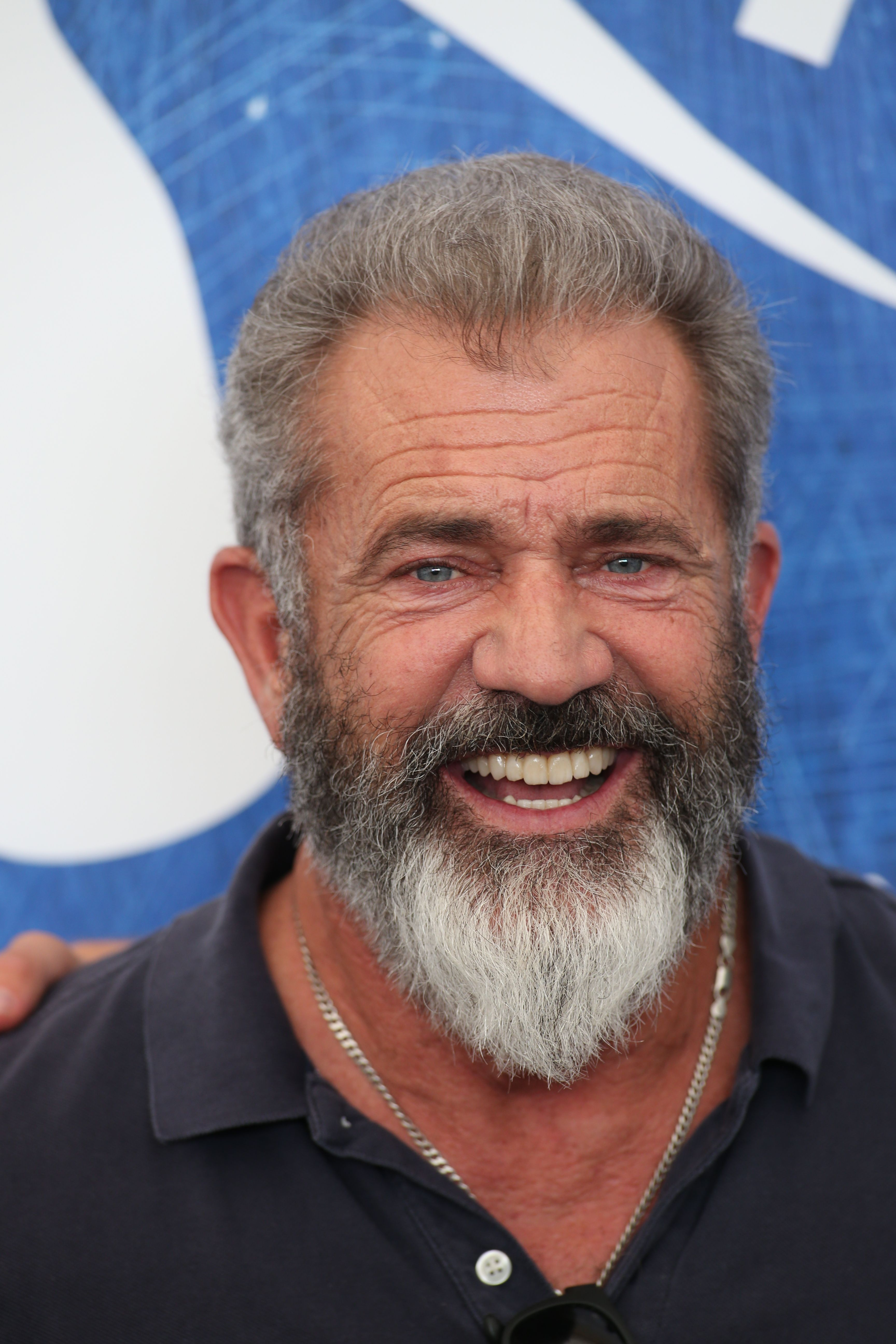 Mel Gibson On His Venice Festival Comeback With Hacksaw Ridge Q A Deadline