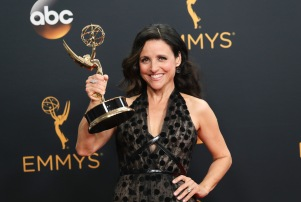 Outstanding Lead Actress In A Comedy Series: Veep (HBO)