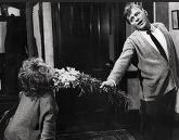 "Elizabeth Taylor and Richard Burton in ""Who's Afraid of Virginia Woolf?"""
