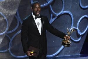 68th Primetime Emmy Awards, Show, Los Angeles, USA - 18 Sep 2016