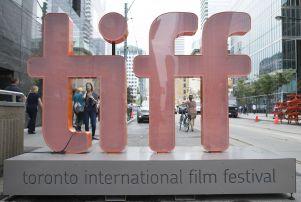 TIFF Preparations, Toronto International Film Festival, Canada - 08 Sep 2016