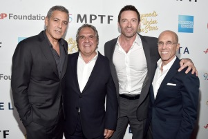 "MPTF Celebrates 95th Anniversary With ""Hollywood's Night Under The Stars"" - Red Carpet"