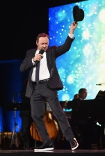 "MPTF Celebrates 95th Anniversary With ""Hollywood's Night Under The Stars"" - Inside"