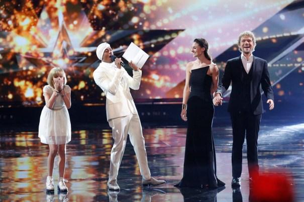 America's Got Talent Season Finale