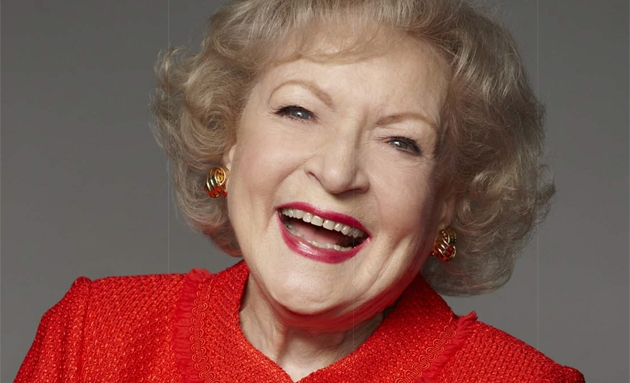 betty white 99 years old, <b> Betty White peacefully reached 99 years old today </b>