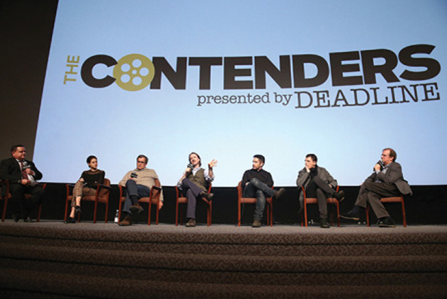 Contenders 5