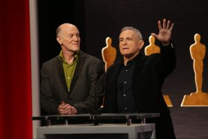 87th Academy Awards nominations announcement, Los Angeles, America - 15 Jan 2015