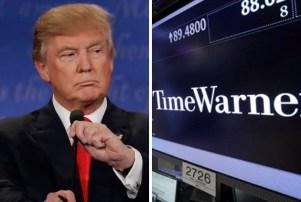 donald-trump-time-warner