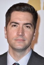 Drew Goddard arrives at the 88th Academy Awards Nominees Luncheon at The Beverly Hilton hotel on Monday, Feb. 8, 2016, in Beverly Hills, Calif. (Photo by Jordan Strauss/Invision/AP)
