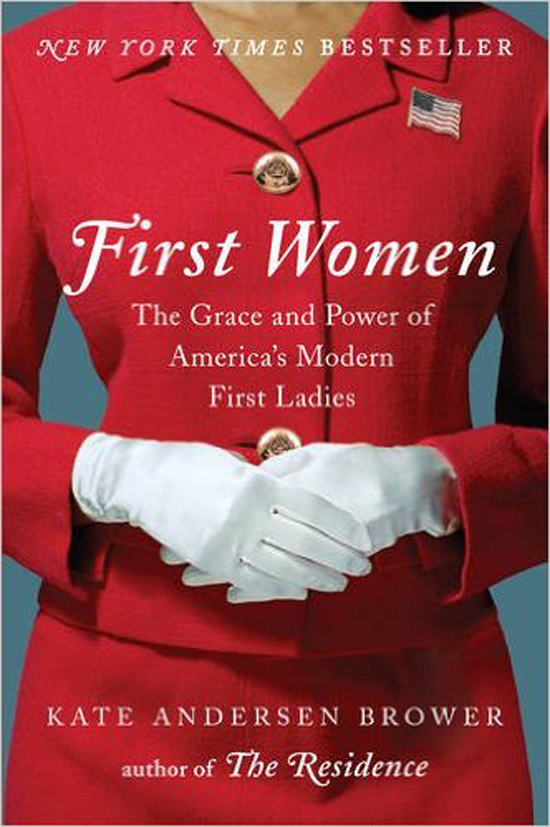 first-women-book