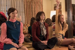 Good Girls Revolt Review