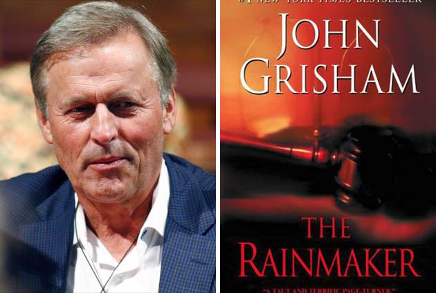 john-grisham-the-rainmaker