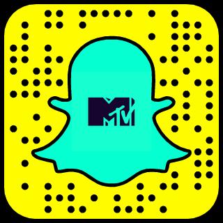 mtvsnapchat