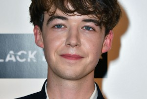 'Black Mirror' Alex Lawther
