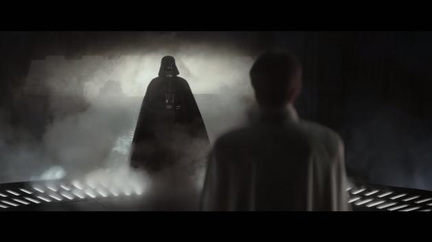 'Rogue One' - Darth Vader