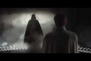 'Rogue One' - Darth Vader