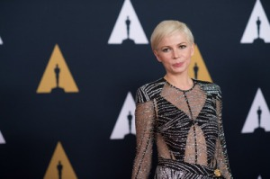 8th Governors Awards, Arrivals