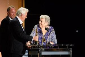 8th Governors Awards, Presentation