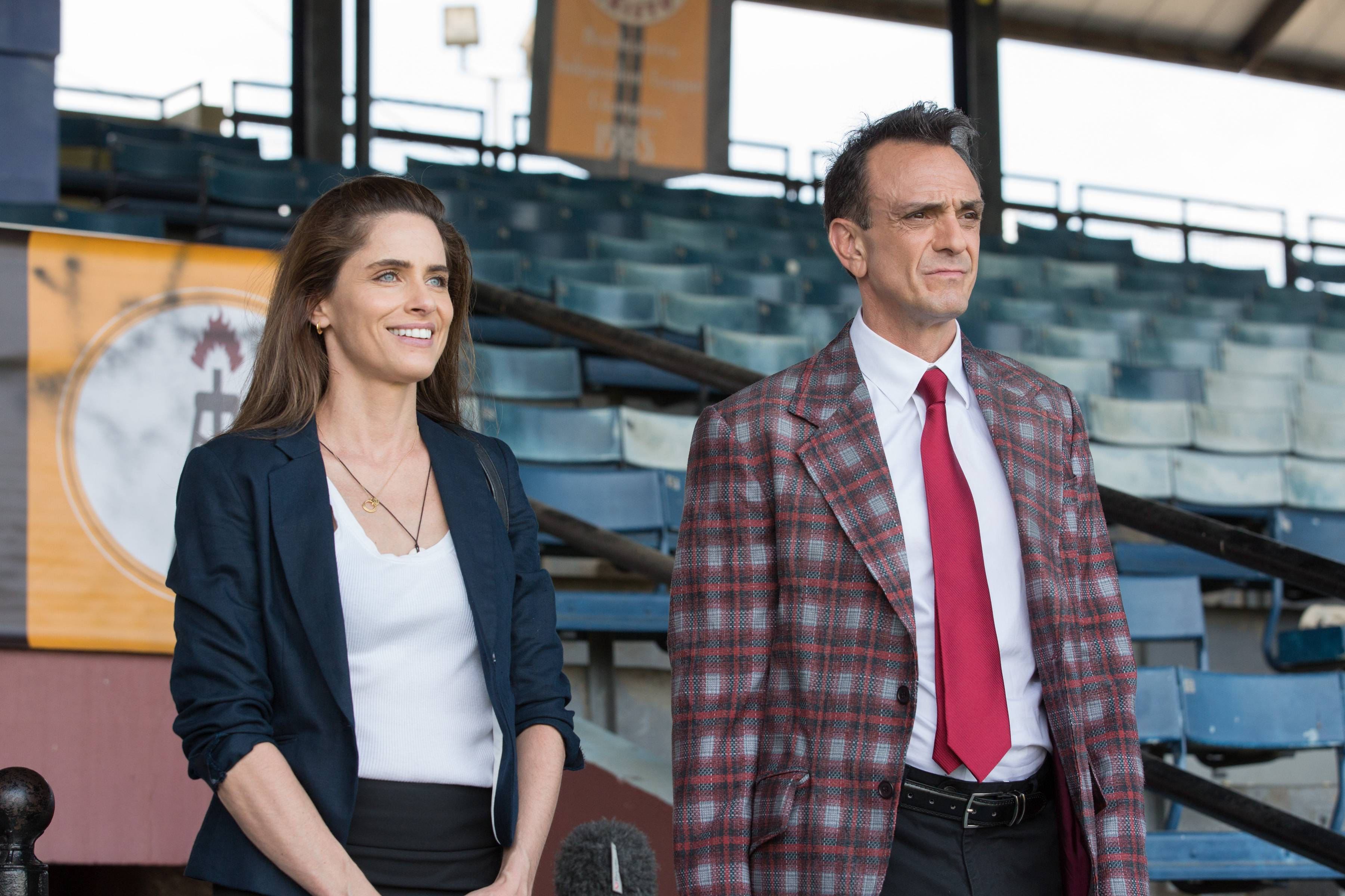 Brockmire Season 1