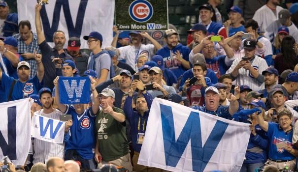 MLB: NOV 01 World Series - Game 6 - Cubs at Indians