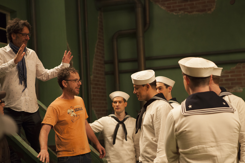 Joel Coen, Ethan Coen - Hail, Caesar!.jpeg