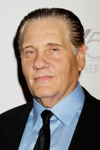 Mandatory Credit: Photo by Dave Allocca/StarPix/REX/Shutterstock (5628462ag) William Forsythe 'Once Upon a Time in America' film premiere at the New York Film Festival, New York, America - 27 Sep 2014
