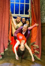 'The Play That Goes Wrong'