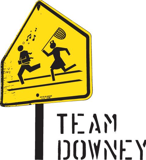 team-down-logo