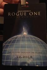 rogue one badge