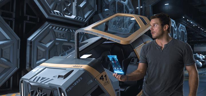 Chris Pratt - Passengers.jpeg