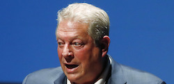 Al Gore nov 2016