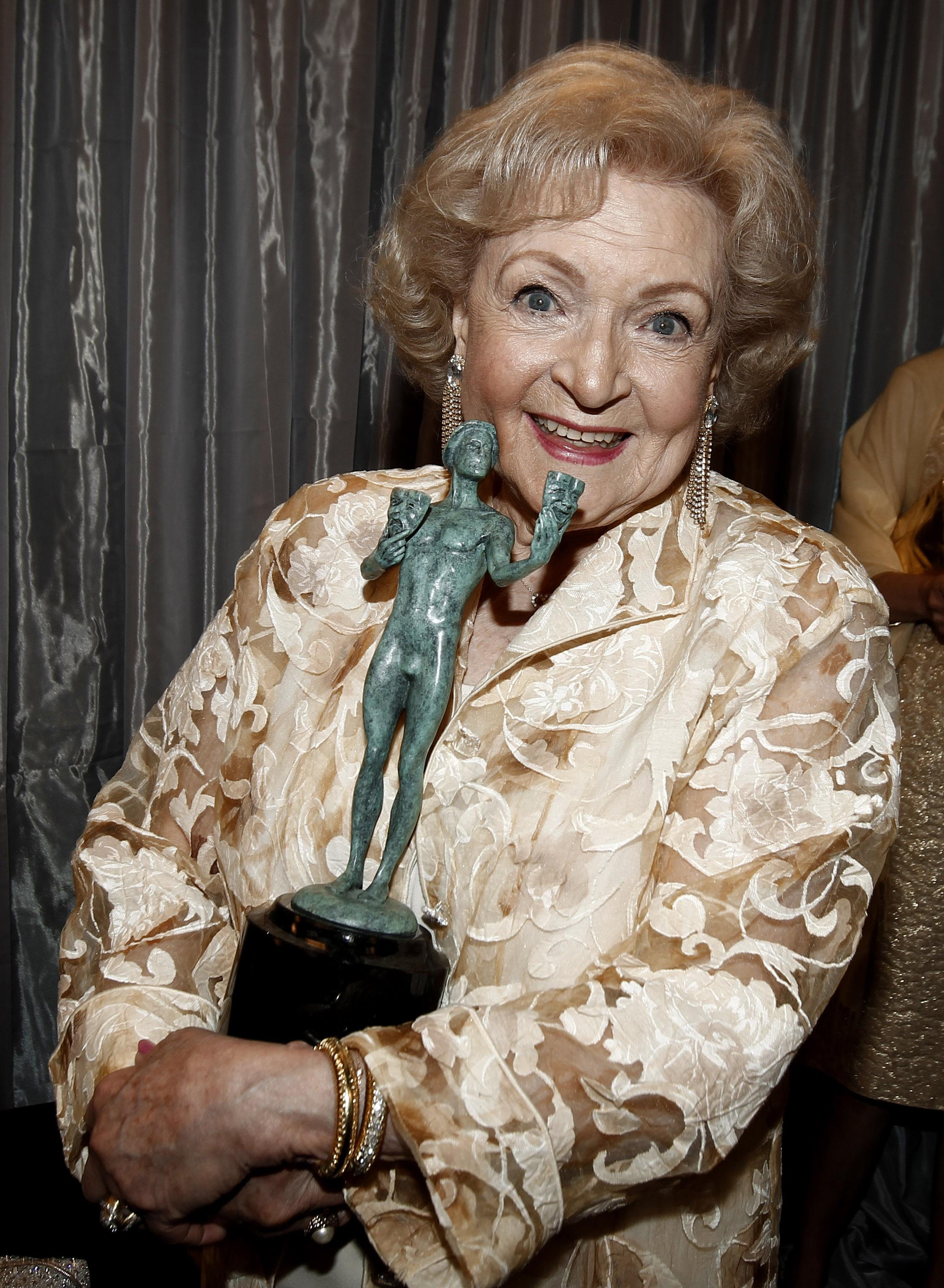 SAG Awards Insider, Los Angeles, USA