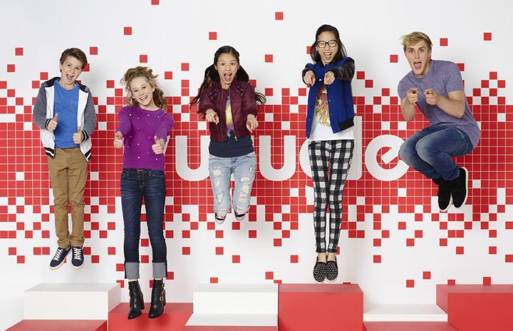Jake Paul Exits Bizaardvark Disney Channel Tv Series Deadline