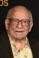 Mandatory Credit: Photo by MediaPunch/REX/Shutterstock (7438975aj) Ed Asner 'Manchester By The Sea' film premiere, Los Angeles, USA, America - 14 Nov 2016