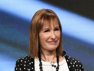 Gale Anne Hurd USA 'Falling Water' Panel at the TCA Summer Press Tour, Day 7, Los Angeles, USA - 03 Aug 2016