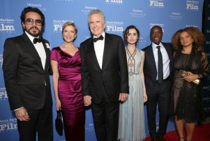 Santa Barbara International Film Festival's Kirk Douglas Awards Honoring Warren Beatty