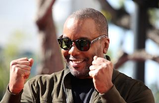 Lee Daniels honored with star on The Hollywood Walk of Fame, Los Angeles, USA - 02 Dec 2016