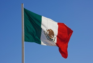 MINIMUM USAGE FEE £35. Please call Rex Features on 020 7278 7294 with any queries Mandatory Credit: Photo by Juice/REX/Shutterstock (7534049a) Flag of Mexico, San Jose Del Cabo, Cabo San Lucas, Baja California Sur, Mexico VARIOUS