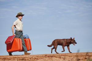 RED DOG: True Blue - Still 1
